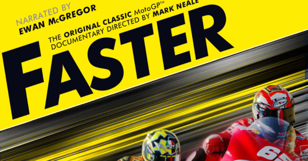 mark neale faster