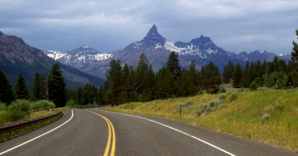 Chief Joseph Highway