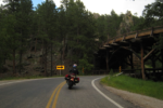 motorcycle south dakota pigtail bridges