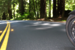 Motorcycle Navarro Redwoods