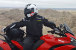 Klim Badlands Gore-Tex Pro