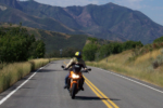 Continental Sport Attack Z1000 Mountain Road Canyon