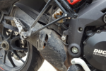 Dirty Ducati Multistrada