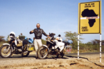 Sam Manicom Into Africa