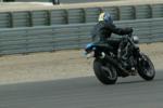 Triumph Speed Triple Michelin Pilot Power Racetrack