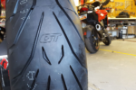 Pirelli Angel GT Motorcycle Tire