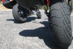 Dunlop D616 Pirelli Sync Ducati Multistrada