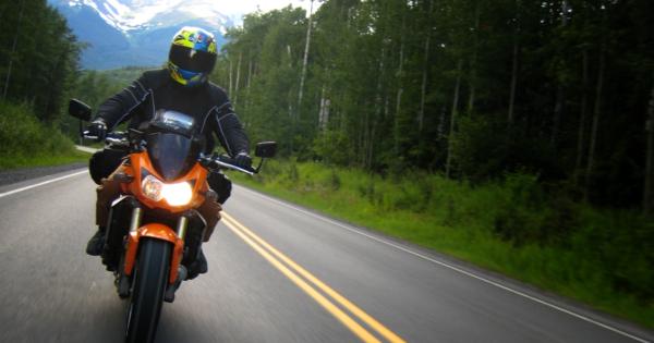 Kawasaki Z1000 British Columbia Sport Touring