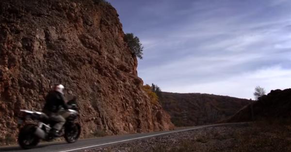 Suzuki V-Strom DL1000 Test Ride and Review