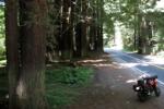 Motorcycle Road Trip Worries