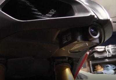 innovv k5 motorcycle dashcam